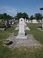 Alszegi temető, véradók és donorok emléke, 2019 Kunszentmiklós.jpg