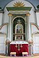 Altaruppsats Ullared kyrka.jpg