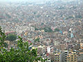 Amazing view of kathmandu valley from top of swoyambhu nath temple, kathmandu.jpg