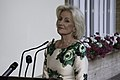 Ambassador Trevor Traina presented Elisabeth Gürtler with the Embassy's Cultural Icon Award - 2019-06-19 -c.jpg