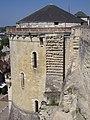 Amboise – château, tour Heurtault (03).jpg