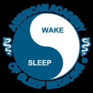American Academy of Sleep Medicine - Image: American Academy of Sleep Medicine Logo