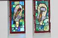American Colony, Stained glass windows at Emanuel church IMG 2295.JPG