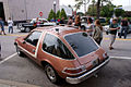 American Motors Corporation Pacer 1976 LSideRear LakeMirrorClassic 17Oct09 (14600520215).jpg