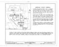 American Screw Company, Stevens Street, Providence, Providence County, RI HAER RI,4-PROV,172- (sheet 1 of 2).png
