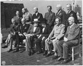 American and Allied leaders at international conferences - NARA - 292627.tif