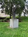 """Amersfoort - """"Der Baum"""" gemaakt door Armando voor de ingang van het Meander Medisch Centrum aan de Maatweg.JPG"""