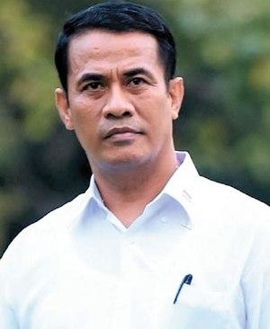 Amran Sulaiman