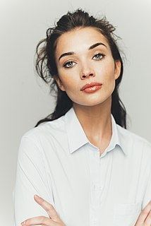 Amy Jackson British film actress and model