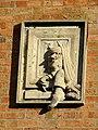 An amusing wall plaque - geograph.org.uk - 1837272.jpg