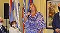 Ana Bentaberri Hablando en su asunción.jpg