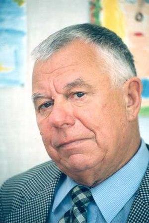 Pristavkin, Anatoliï Ignat'evich