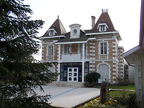 Hotel A Andernos Les Bains Pas Cher
