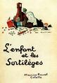 André Hellé - Couverture de L'Enfant et les Sortilèges.PNG