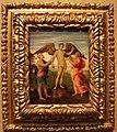 Andrea del sarto (attr.), praparazione di icaro, 1506-1508 ca., 01.JPG