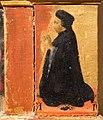 Andrea di giusto, adorazione dei magi e santi, da s. andrea a ripalta, 1436, 05 committente serristori.jpg