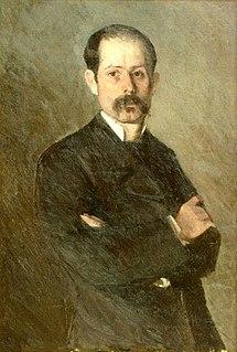 Ion Andreescu Romanian painter