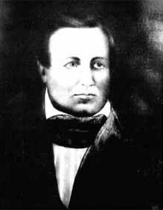Andrew Pickens (governor) - Image: Andrew Pickens, Jr. (South Carolina Governor)