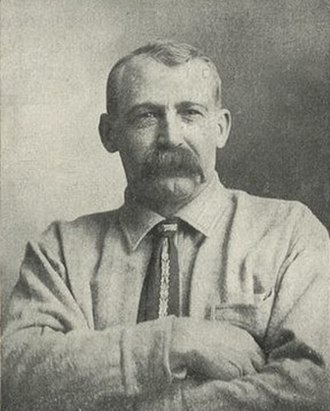 Andy Adams (writer) - Andy Adams (1900s?)