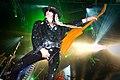 Andy McCoy - Ilosaarirock 2008 2.jpg