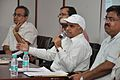 Anil Shrikrishna Manekar Addresses - Valedictory Session - Orientation cum Selection Camp for XXI International Astronomy Olympiad - NCSM - Kolkata 2016-05-17 3803.JPG