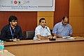 Anil Shrikrishna Manekar Addresses - Valedictory Session - Workshop on Organising Indian and World Robot Olympiad - NCSM - Kolkata 2016-03-09 2388.JPG