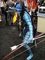 Anime Expo 2011 - Neytiri from Avatar (5917372893).jpg
