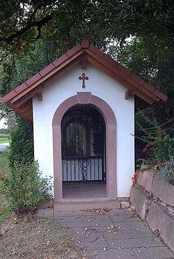 Anna-Kapelle, Erlenbach 2012-10-03.jpg