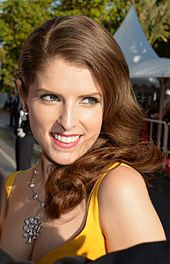 The 33-year old daughter of father William Kendrick and mother Janice Kendrick Anna Kendrick in 2019 photo. Anna Kendrick earned a  million dollar salary - leaving the net worth at 10 million in 2019