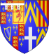Anne Hyde Arms.svg