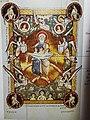 Anon. — Die Seelen werden in Abrahams Schoß getragen im Totenbuch von Obermünster — 1177-83.jpg
