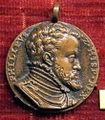 Anonimo, medaglia di filippo II di spagna, 1557.JPG