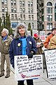 Anti-War Rally Chicago Illinois 4-21-18 0944 (41700201431).jpg
