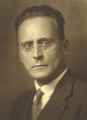 Anton Webern (1883–1945) 1927 © Georg Fayer (1891–1950) OeNB 10450290.png