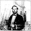 Antonio Luiz von Hoonholtz. 1º Tenente da armada; commandanta da canhoneira Araguary e desenhista dos importantes quadros, que se publica na Semana.jpg