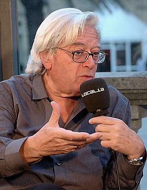 Antonio Mercero - Image: Antonio Mercero (2007)