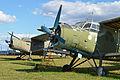 Antonov An-2 '9866' & '7448' - Deblin museum (13511934673).jpg