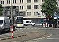 Antwerpen - Antwerpse tram, 23 juli 2019 (051, Meir, station Meirbrug).JPG