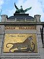 Antwerpen zoo portail left.JPG