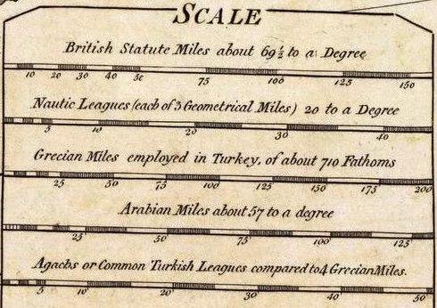 Anville, Jean Baptiste Bourguignon. Turkey in Asia. 1794 (GB).jpg