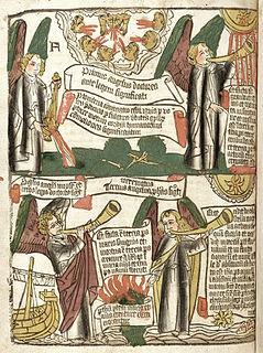 Block book early printed books