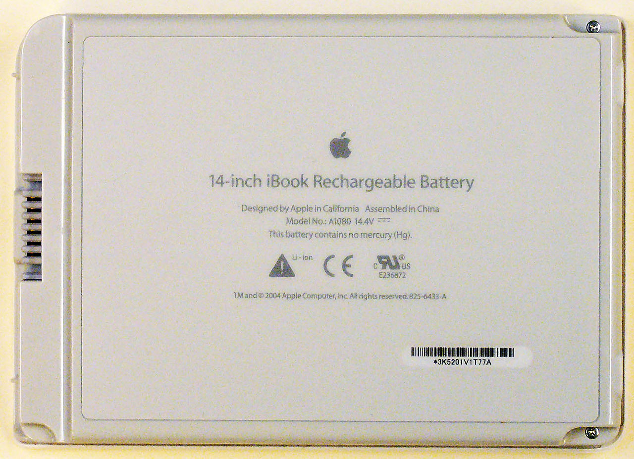 Original Apple Akku Iphone S