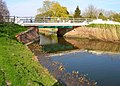 Appledore Bridge, Royal Military Canal - geograph.org.uk - 394578.jpg