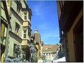 April Patina Riquewihr Ville Reichenweier - Master Alsace magic Elsaß Photography 2014 - panoramio (5).jpg