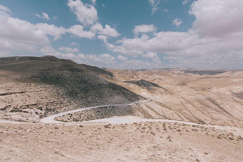 Arad, em Israel.jpg