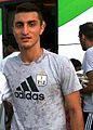 Araz Abdullayev 2014.jpg