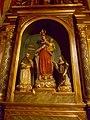 Arbizu - Iglesia de la Natividad de María, interior 05.jpg