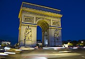 Arc de Triomphe - Paris.jpg