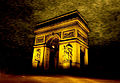 Arc de triomphe de l'Étoile by Renaud Doyen.jpg