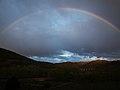 Arcoiris sobre los montes de Bubierca.jpg